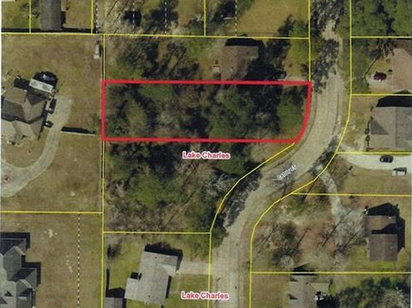 null bed null bath Vacant Land at 1317 Cathy St Lake Charles, LA, 70615 is for sale at 20k - google static map