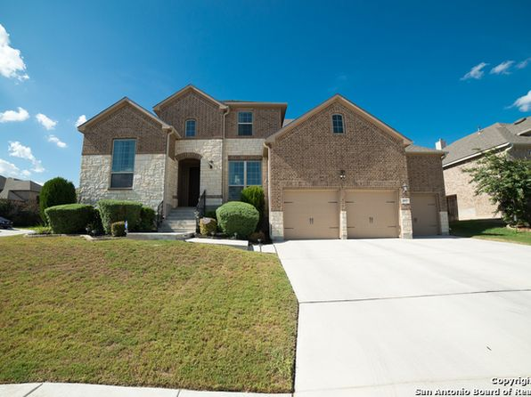 4 bed 4 bath Single Family at 11927 Lampasas Trl San Antonio, TX, 78253 is for sale at 380k - 1 of 25