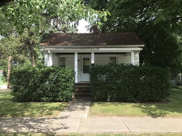 2 bed 1 bath Single Family at 116 Chippewa St Buchanan, MI, 49107 is for sale at 80k - 1 of 3