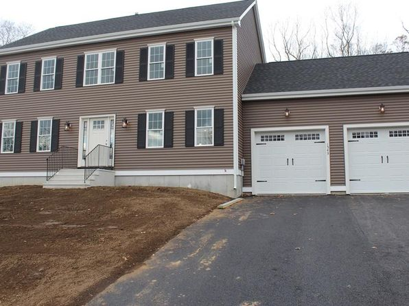 4 bed 3 bath Single Family at 1543 County St Attleboro, MA, 02703 is for sale at 469k - 1 of 15