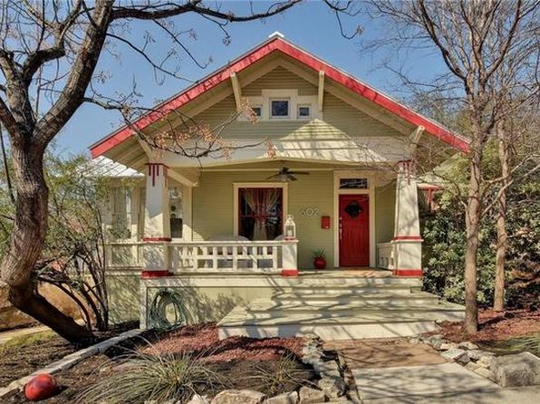 2 bed 2 bath Single Family at 602 HIGHLAND AVE AUSTIN, TX, 78703 is for sale at 798k - 1 of 40