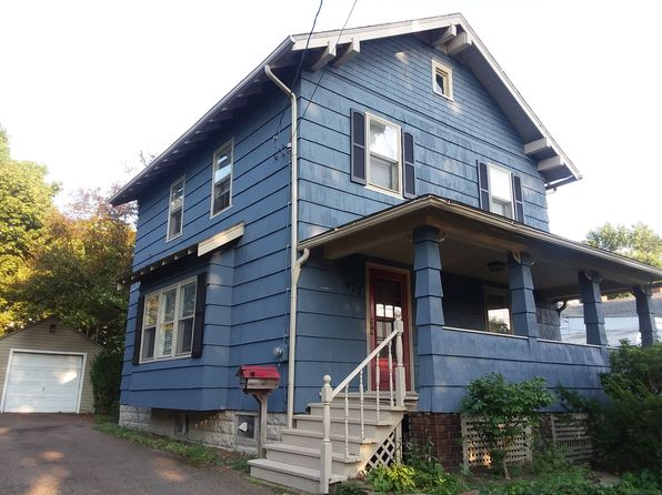 3 bed 2 bath Single Family at 477 Marview Ave Akron, OH, 44310 is for sale at 80k - 1 of 4
