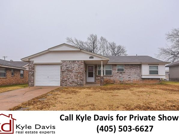 3 bed 2 bath Single Family at 8828 S Villa Pl Oklahoma City, OK, 73159 is for sale at 90k - 1 of 18