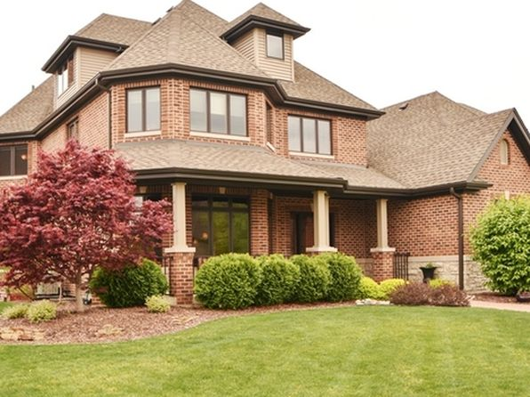 6 bed 4 bath Single Family at 10735 Olde Mill Dr Orland Park, IL, 60467 is for sale at 625k - 1 of 24