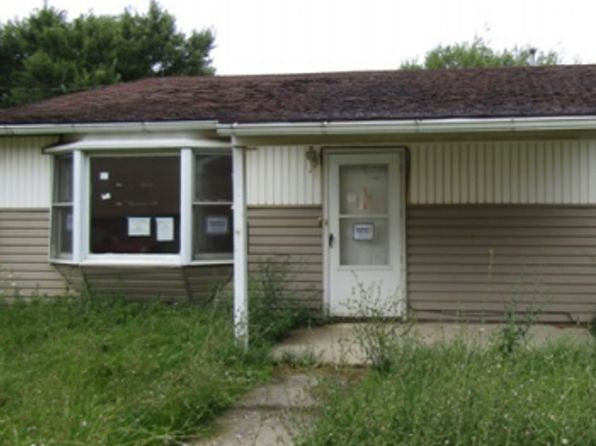 2 bed 1 bath Single Family at 504 E George St Marion, OH, 43302 is for sale at 7k - google static map