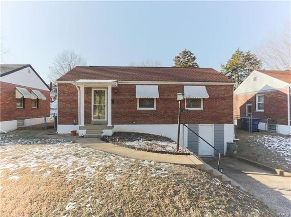 2 bed 1 bath Single Family at 3642 PARK LAWN DR SAINT LOUIS, MO, 63125 is for sale at 98k - 1 of 27