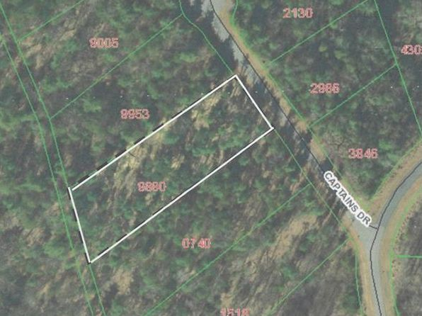 null bed null bath Vacant Land at  Tbd Lake James Rd Nebo, NC, 28761 is for sale at 90k - google static map