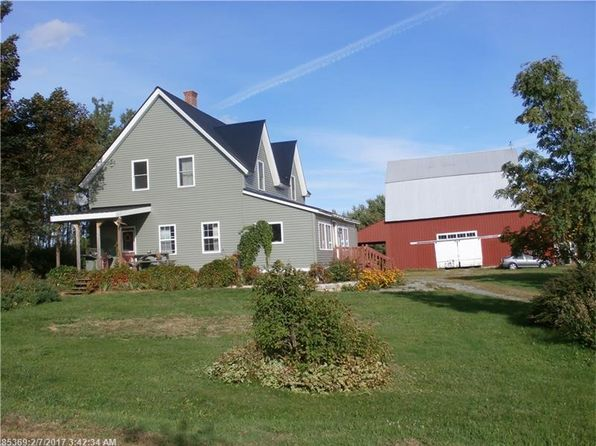 3 bed 3 bath Single Family at 473 Main St Stockholm, ME, 04783 is for sale at 150k - 1 of 33