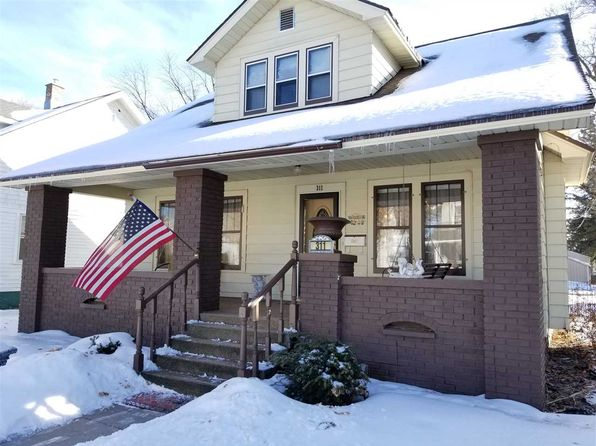 3 bed 2 bath Single Family at 311 Park Ave Wausau, WI, 54403 is for sale at 95k - 1 of 36