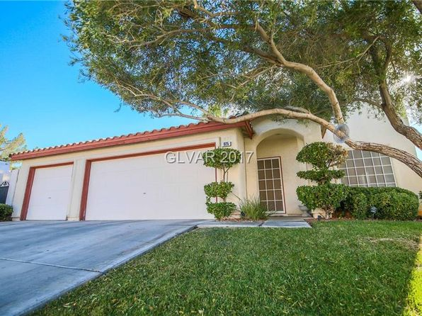 4 bed 3 bath Single Family at 925 Highland Trails Ave Henderson, NV, 89015 is for sale at 320k - 1 of 32
