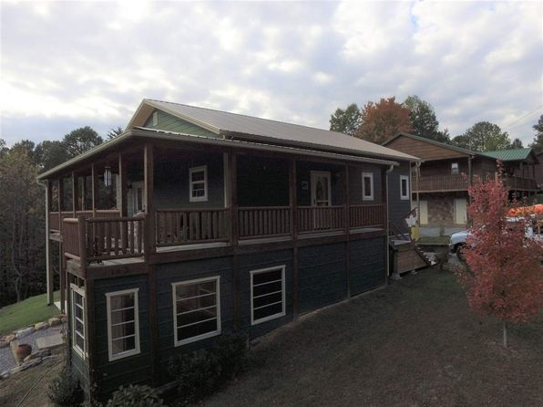 2 bed 3 bath Single Family at 163 Pine Hollow Way Newport, TN, 37821 is for sale at 180k - 1 of 36