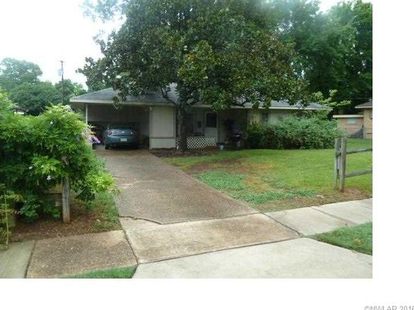 2 bed 1 bath Single Family at 1004 Clarence St Bossier City, LA, 71111 is for sale at 50k - google static map
