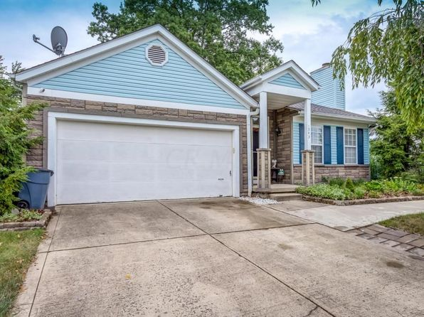 3 bed 3 bath Single Family at 1543 Burkey Ct Reynoldsburg, OH, 43068 is for sale at 180k - 1 of 21