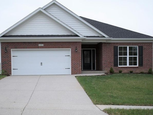3 bed 2 bath Single Family at 152 Imperator Way Shelbyville, KY, 40065 is for sale at 230k - 1 of 38