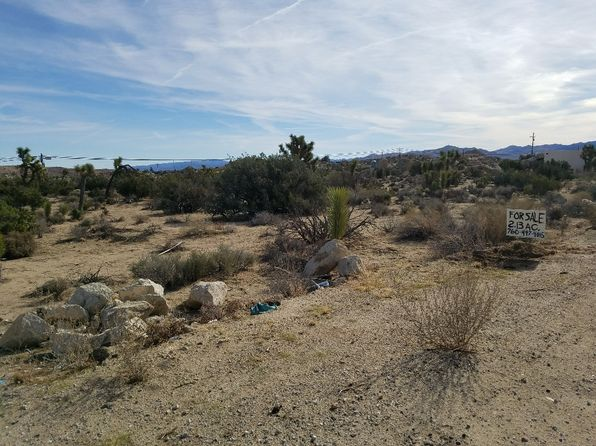 null bed null bath Vacant Land at 5428 Old Woman Springs Rd Yucca Valley, CA, 92284 is for sale at 40k - 1 of 21