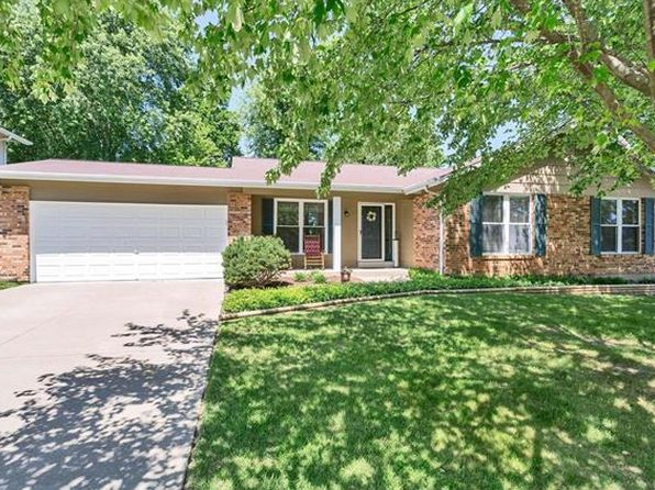 3 bed 2 bath Single Family at 34 Greenfield Dr Saint Peters, MO, 63376 is for sale at 188k - 1 of 31