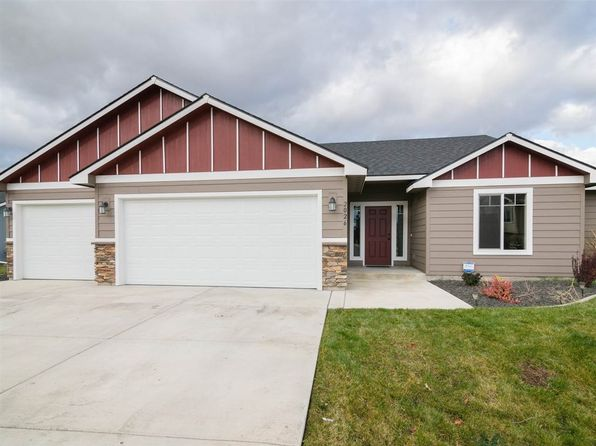 3 bed 2 bath Single Family at 2026 N Arties Ln Spokane Valley, WA, 99016 is for sale at 230k - 1 of 19