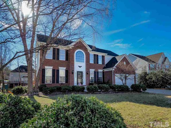 5 bed 4 bath Single Family at 2007 GOOD SHEPHERD WAY APEX, NC, 27523 is for sale at 460k - 1 of 25