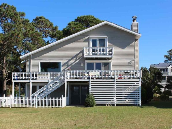 3 bed 2 bath Single Family at 1822 Bay Dr Kill Devil Hills, NC, 27948 is for sale at 459k - 1 of 35