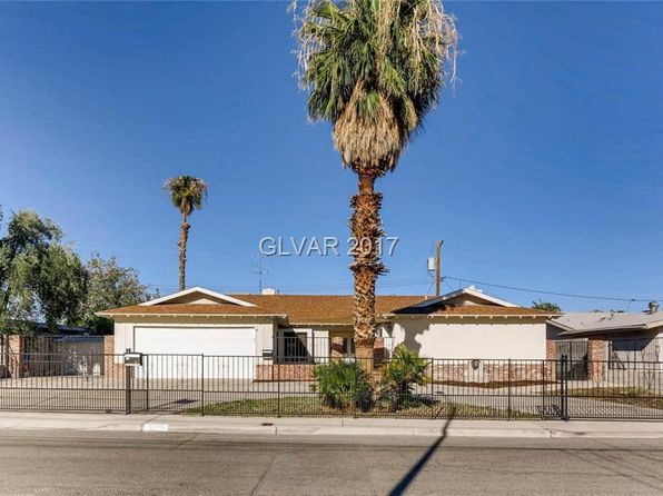 4 bed 3 bath Single Family at 3972 Acapulco Ave Las Vegas, NV, 89121 is for sale at 294k - 1 of 28