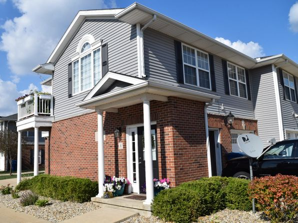 2 bed 2 bath Condo at 104 Essex Ln Savoy, IL, 61874 is for sale at 150k - 1 of 20