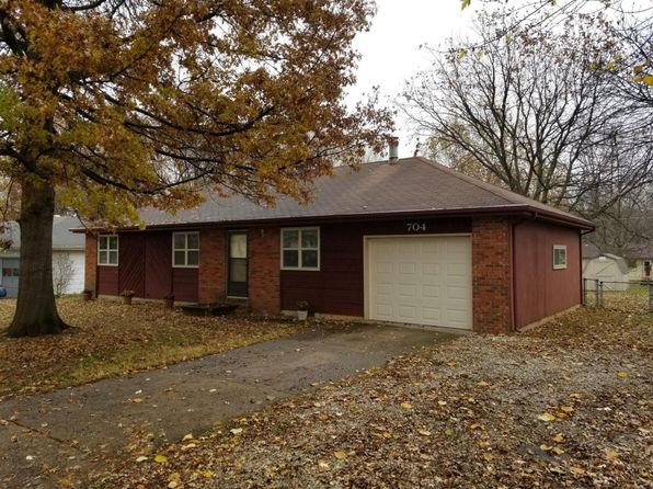 3 bed 1 bath Single Family at 704 Prospect St Nixa, MO, 65714 is for sale at 105k - 1 of 16
