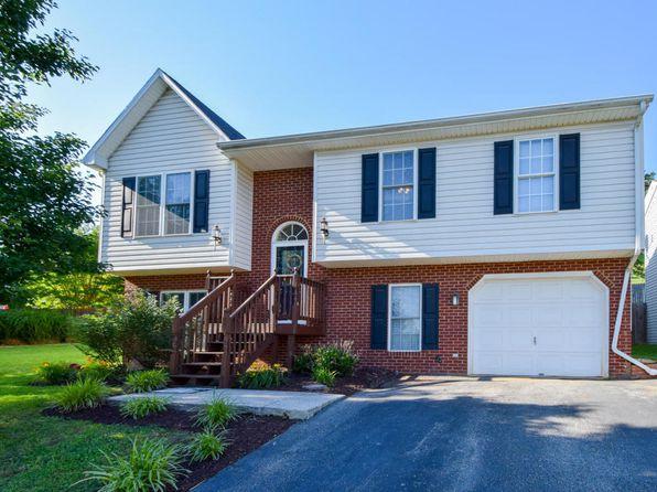 4 bed 3 bath Single Family at 4714 Meadow Crossing Ln NE Roanoke, VA, 24019 is for sale at 189k - 1 of 25