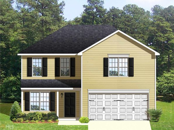 4 bed 2.5 bath Single Family at 2195 Benidorm Ct Atlanta, GA, 30349 is for sale at 164k - 1 of 19