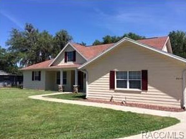 3 bed 2 bath Single Family at 9615 E Swan Dr Inverness, FL, 34450 is for sale at 259k - 1 of 25