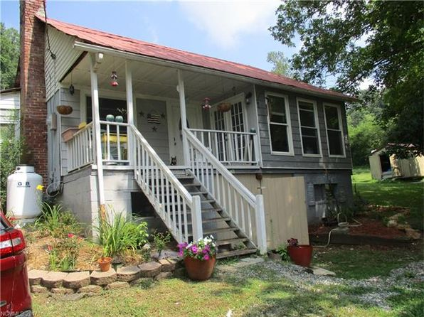 2 bed 1 bath Single Family at 435 Lewis Hollow Dr Marshall, NC, 28753 is for sale at 62k - 1 of 14