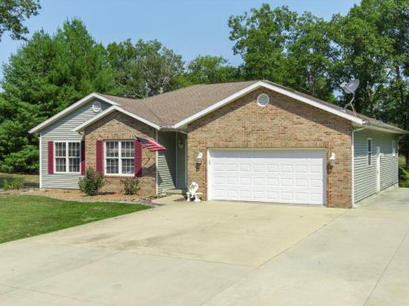 3 bed 3.1 bath Single Family at 15730 E 885th Ave Effingham, IL, 62401 is for sale at 250k - 1 of 26