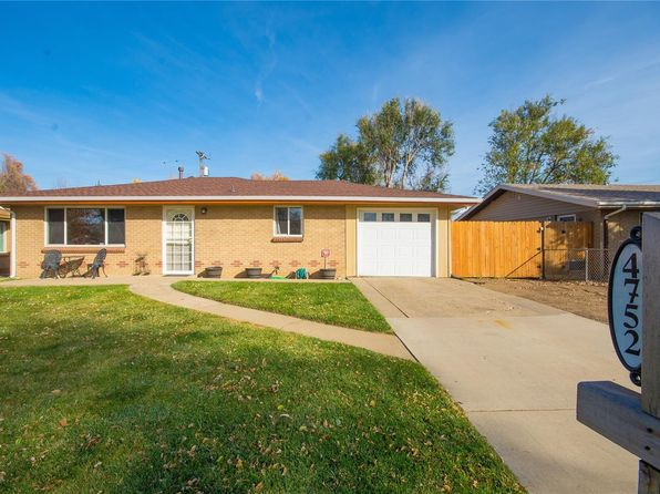 3 bed 1 bath Single Family at 4752 Cody St Wheat Ridge, CO, 80033 is for sale at 312k - 1 of 17
