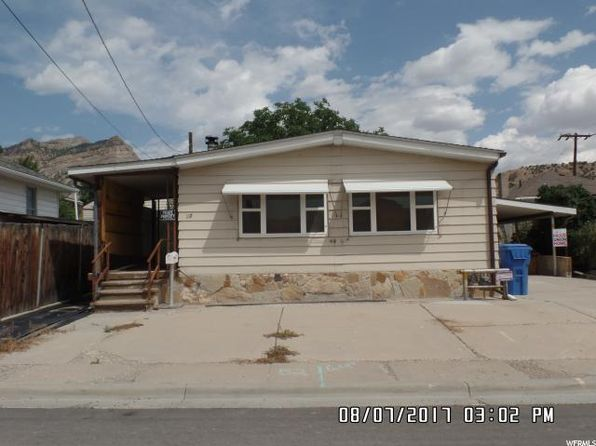 2 bed 2 bath Single Family at 52 Palmer St Helper, UT, 84526 is for sale at 66k - 1 of 27