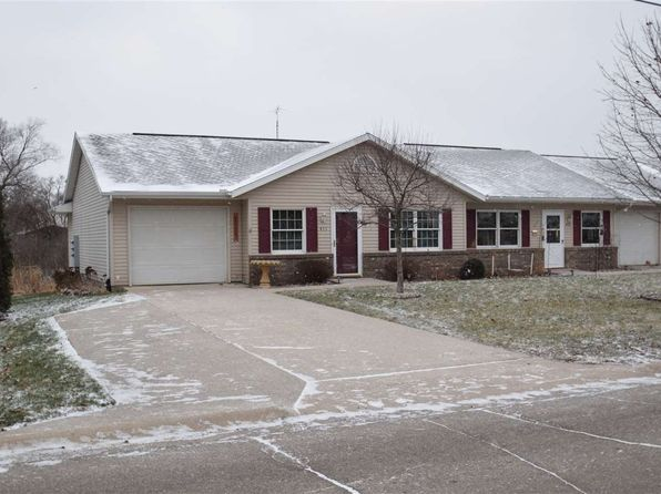 2 bed 1 bath Single Family at 411 S Harkless Dr Syracuse, IN, 46567 is for sale at 83k - 1 of 19