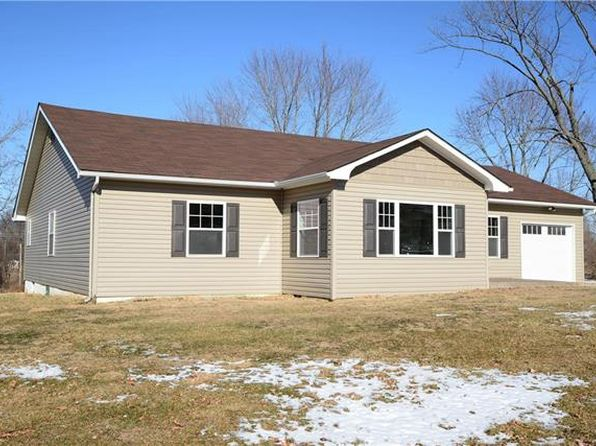 3 bed 2 bath Single Family at 817 Highway Jj Elsberry, MO, 63343 is for sale at 140k - 1 of 18