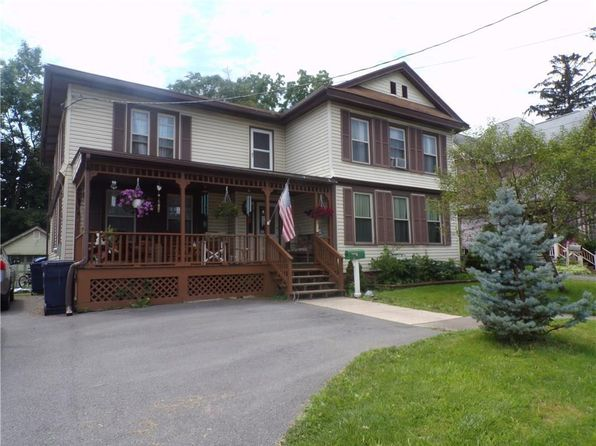 5 bed 2 bath Single Family at 171 Fall St Seneca Falls, NY, 13148 is for sale at 121k - 1 of 7