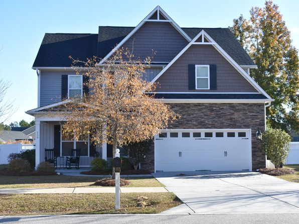 5 bed 4 bath Single Family at 116 Cornel Ln Hampstead, NC, 28443 is for sale at 300k - 1 of 21