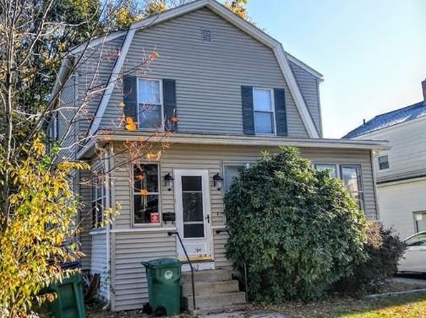 3 bed 2 bath Single Family at 62 MARION ST FITCHBURG, MA, 01420 is for sale at 165k - 1 of 11
