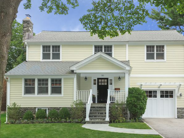4 bed 3 bath Single Family at 50 Sheldrake Ave Larchmont, NY, 10538 is for sale at 1.48m - 1 of 20