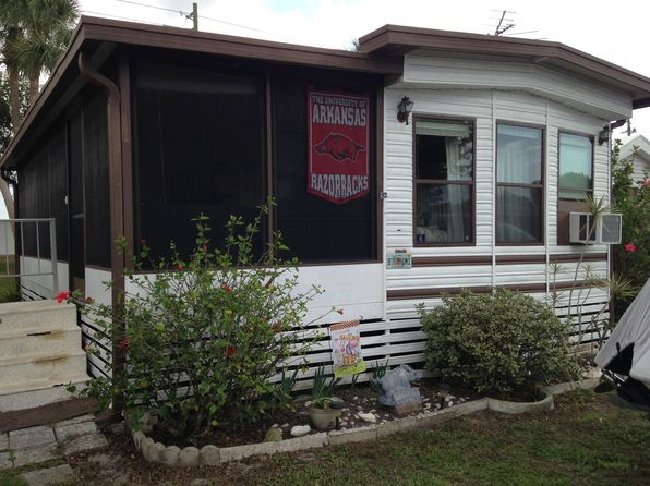 2 bed 1 bath Mobile / Manufactured at 7310 US Highway 301 N Ellenton, FL, 34222 is for sale at 12k - 1 of 13