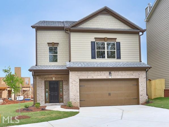 4 bed 3.5 bath Single Family at 5701 Peltier Trce Norcross, GA, 30093 is for sale at 280k - 1 of 16