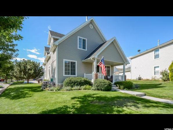 5 bed 3 bath Single Family at 2626 E Ash Point Dr Eagle Mountain, UT, 84005 is for sale at 268k - 1 of 25