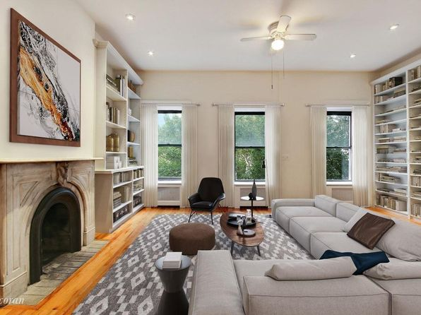 2 bed 1 bath Cooperative at 90 Sterling Pl Brooklyn, NY, 11217 is for sale at 1.30m - 1 of 13