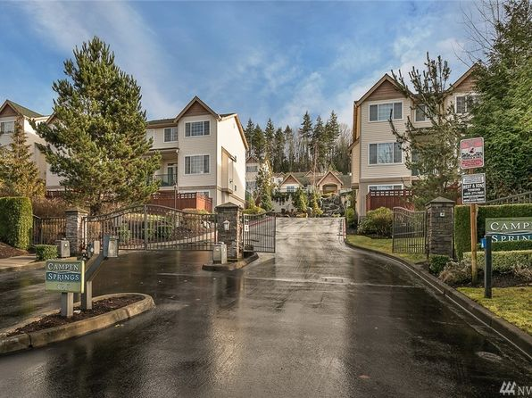 2 bed 2 bath Condo at 4771 Morris Ave S Renton, WA, 98055 is for sale at 330k - 1 of 20