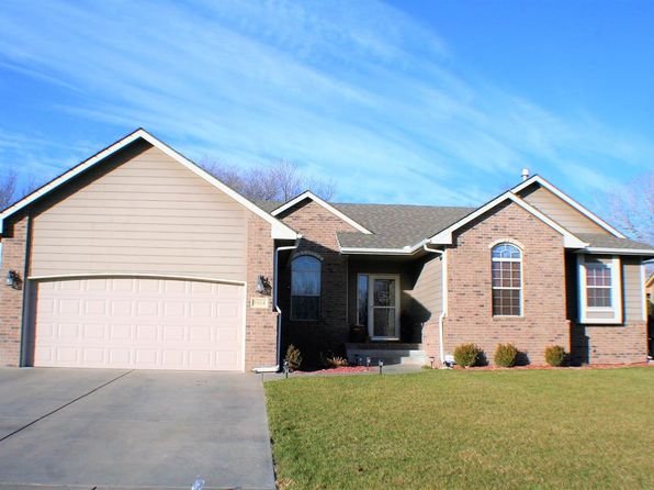 5 bed 3 bath Single Family at 1014 Mccaskey Dr Rose Hill, KS, 67133 is for sale at 185k - 1 of 24