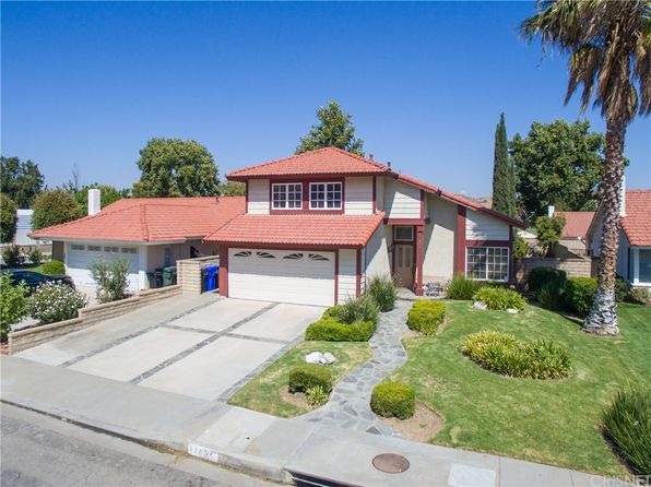 3 bed 3 bath Single Family at 27894 Beacon St Castaic, CA, 91384 is for sale at 540k - 1 of 14