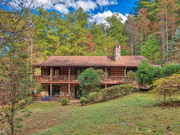 3 bed 3 bath Single Family at 696 Spruce Creek Rd Lakemont, GA, 30552 is for sale at 389k - 1 of 32