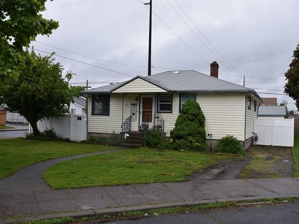 3 bed 1 bath Single Family at 1403 E Lacrosse Ave Spokane, WA, 99207 is for sale at 130k - 1 of 18