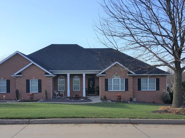 5 bed 4 bath Single Family at 315 Summerhill Dr Jefferson City, MO, 65109 is for sale at 450k - 1 of 34