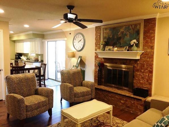 3 bed 2 bath Single Family at 999 Cheryl Dr Burkburnett, TX, 76354 is for sale at 110k - 1 of 16